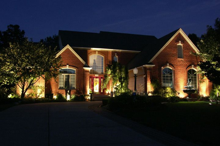 Elite Lighting 5 & Trinity Outdoor Lighting - Tulsa Premier Contractors