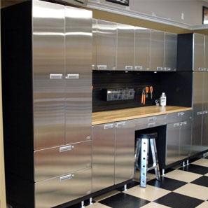 Garage I cabinets 3