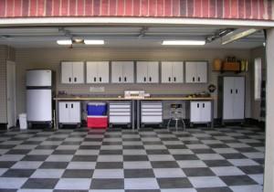 Garage I floor 2