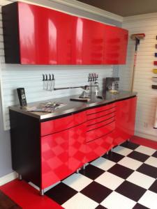Garage i cabinets 6