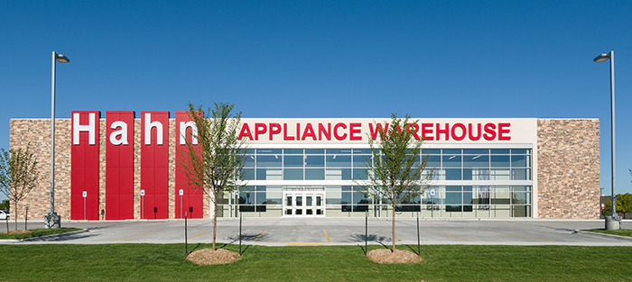 Hahn-Appliance-Warehouse