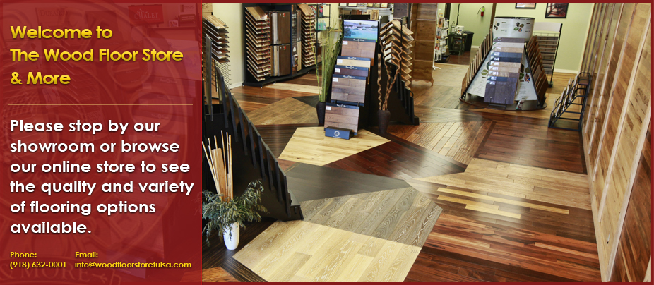 The Wood Floor Store Tulsa Premier Contractors