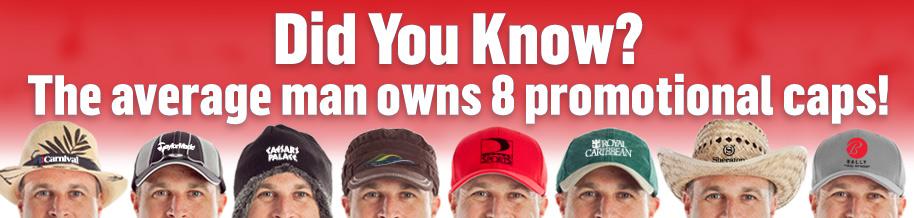 PROMO HATS
