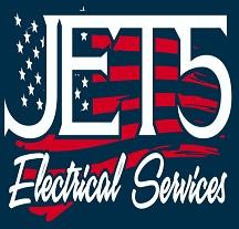 Jet 5 Logo